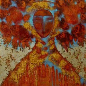 картина на подарунок, полотна київських художників
