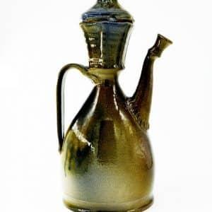 Чайник Східний, керамічний посуд