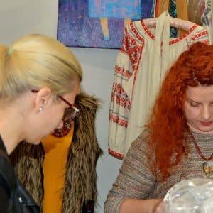 Ця жінка довела, що українське – це сучасно і модно!!