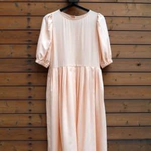 Дитяча сукня Персик, для дівчинки