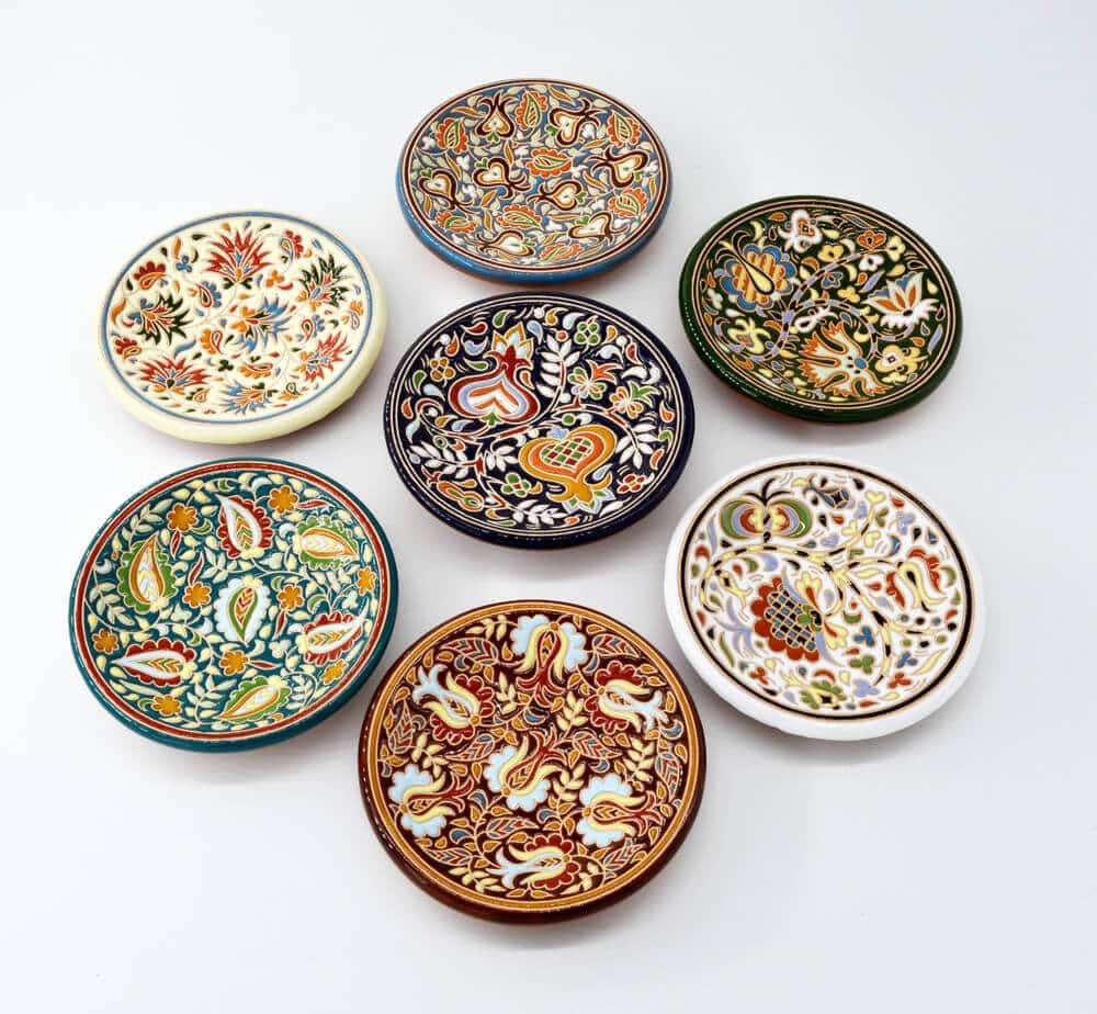 Топ-5 оригінальних подарунків для дому з кераміки