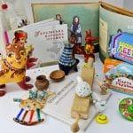 дитячі подарунки на день святого миколая