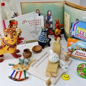 Подарунки для дітей на День святого Миколая: 10 найкращих пропозицій