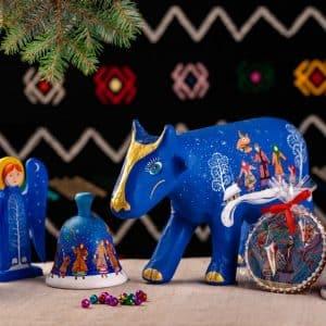 20 символів українського Різдва