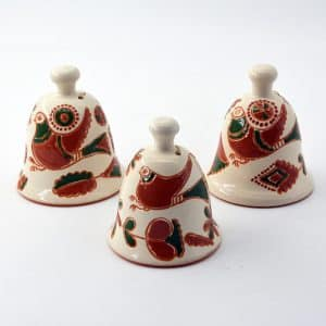 Дзвоник Подільський, кераміка, сувенір