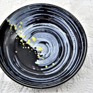 Миска Шовковиця, вжитковий керамічний посуд